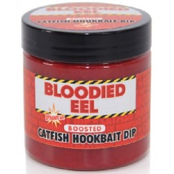 Dynamite Baits Bloodied Eel Catfish Hookbait Dip 270ml