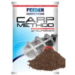 Carp Zoom Method Krmivo - Štipľavé korenie + ryba 1kg
