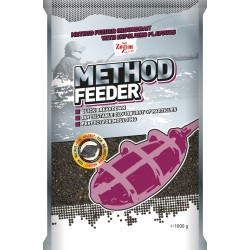 Carp Zoom Krmivo Method Feeder 1kg