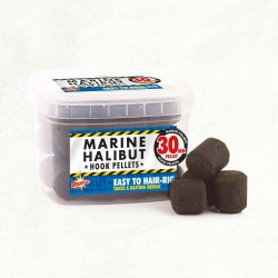 Dynamite Baits Marine Halibut Hook Pellets 650g