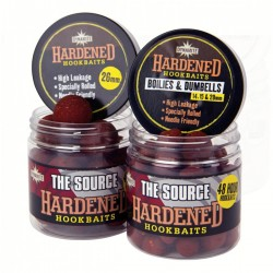 Dynamite Baits The Source Hardened Hookbaits 159 g