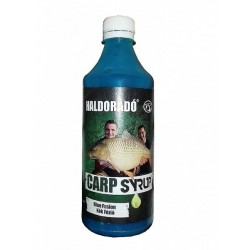Haldorádó Carp Syrup Modrá fúzia 500ml