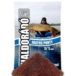 Haldorádó krmivo Mrazivý Kapor 1kg