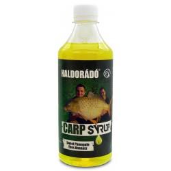 Haldorádó Carp Syrup Ananás 500ml