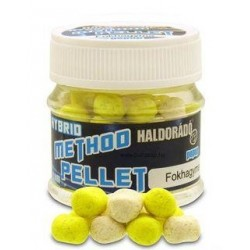 Haldorádó Hybrid Method Pellet Cesnak 20g 8mm