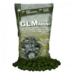 StarBaits GLMarine Boilies 1kg