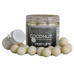 StarBaits Pop-Up Probiotic Coconut 60g