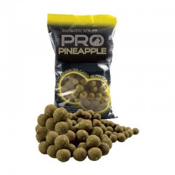 StarBaits PRO Pineapple - Boilies Potapavé 2kg