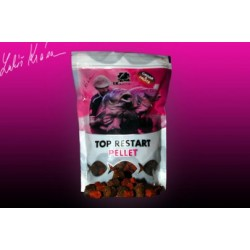 LK BAITS TOP RESTART BOILIES Caviar Fruits