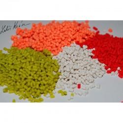 LK BAITS fluoro pellets 1kg 4mm
