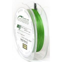 Mistrall Shiro 10m zelená
