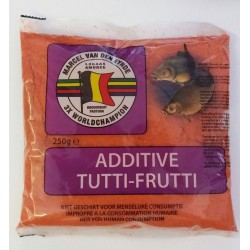 Posilovač Marcel Van Den Eynde 250g – Additive Tutti-Frutti