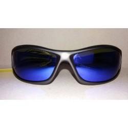 Polarizačné okuliare Rapala Gun Metal - RVG-022E