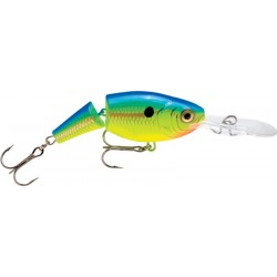 Rapala Jointed Shad Rap PRT (Parrot)