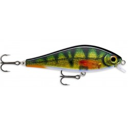 Rapala Super Shadow Rap PEL (Live Pearch)