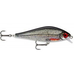 Rapala Super Shadow Rap ROL (Live Roach)