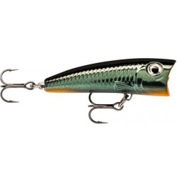 Rapala Ultra Light Pop CBN (Carbon)