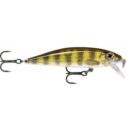 Rapala X - Rap CountDown PEL (Live Perch)