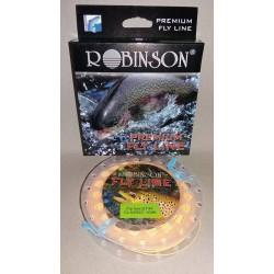 Muškárska šnúra Robinson Premium DT4F