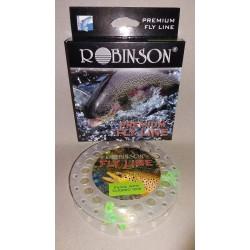 Muškárska šnúra Robinson Premium WF5I