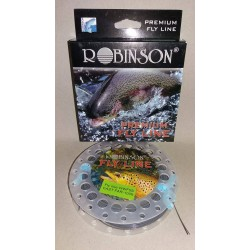 Muškárska šnúra Robinson Premium WWF5S