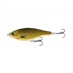 Savage Gear 3D Roach Jerkster 90 90mm/20g Dirty Roach