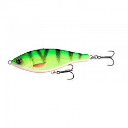 Savage Gear 3D Roach Jerkster 90 90mm/20g Firetiger