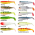 Savage Gear LB Cannibal Shad 10cm 9g