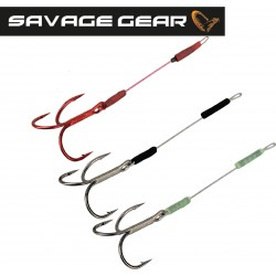 Savage Gear Carbon49 Stingers 3ks