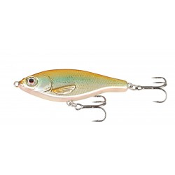 Savage Gear 3D Roach Jerkster 90 90mm/20g SS Olive Flash