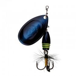 Savage Gear Rotex Spinner Black Pearl veľ.1 3,5g