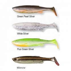 Savage Gear Fat T-Tail Minnow Bug 10,5cm 11g