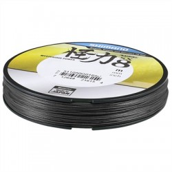 Shimano Kairiki PE 150M sivá