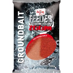 Carpzoom Feeder groundbait 1kg