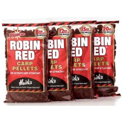 Dynamite Baits Pellets Robin Red 900g