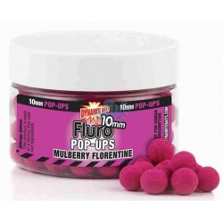 Dynamite Baits Pop Up Fluo - Mulberry Florentine 50g, 96g