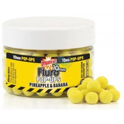 Dynamite Baits Pop-up Fluo Pineapple Banana  92g