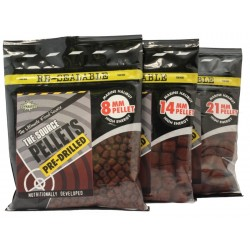 Dynamite Baits Pellets Pre-Drilled The Source 350g