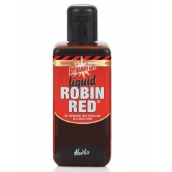 Dynamite Baits Liquid Attractant Robin Red 250ml