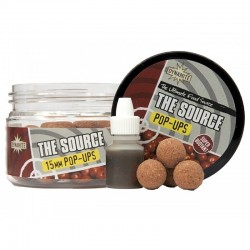 Dynamite Baits Pop-Ups The Source 60g