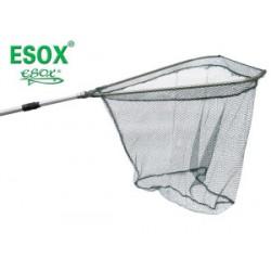ESOX Podberák s kovovým stredom - zelený