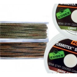 FOX EDGES Camotex Light Stiff 25lb, 20m