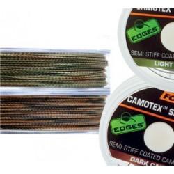 FOX EDGES Camotex Light Soft 25lb, 20m