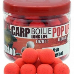 Haldorádó Carp Boilie Long Life Pop Up 16mm 40g