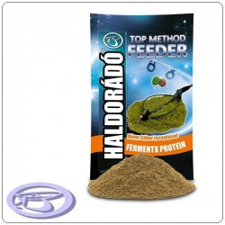 Haldorádó TOP Method Feeder FermentX 800g