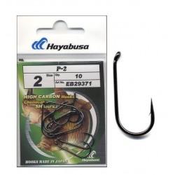Hayabusa háčiky P2 10ks