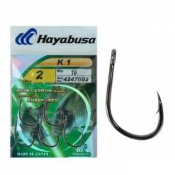 Hayabusa háčiky K1 10ks