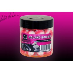 LK Baits Balanc Boilie Wild Strawberry 250 ml