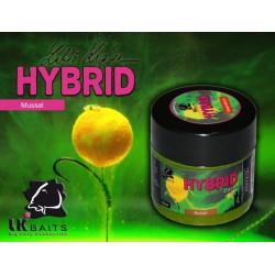 LK Baits Hybrid Paste Mussel 150 ml