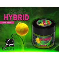 LK Baits Hybrid Paste Spice Shrimp 150 ml